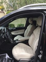 Picture of 2014 Mercedes-Benz GL-Class GL 63 AMG, interior