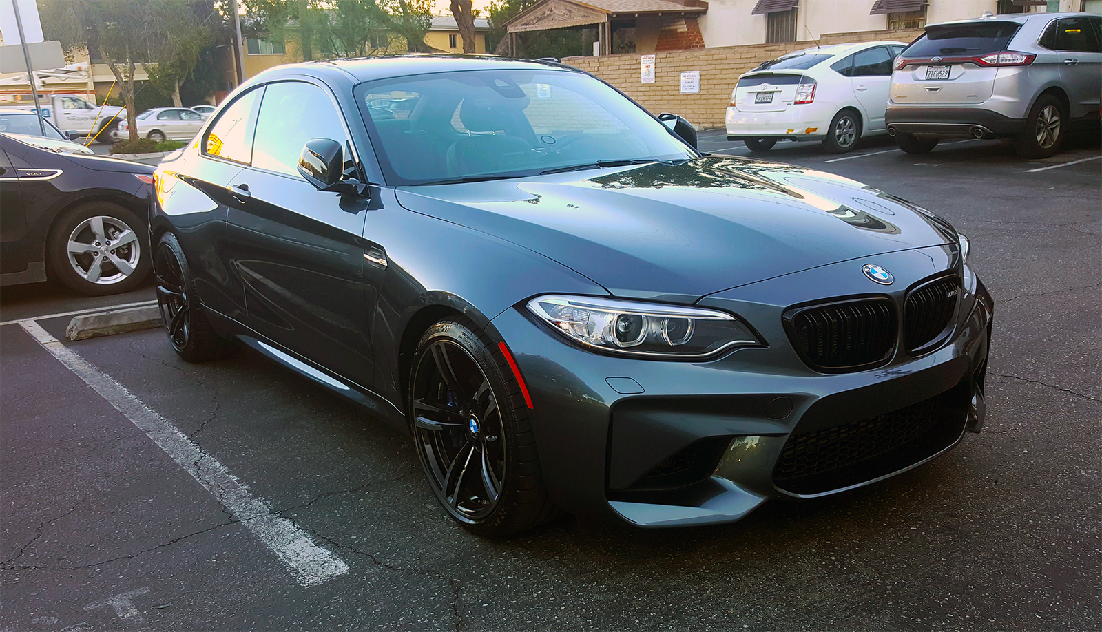 Picture of 2017 BMW M2 Coupe