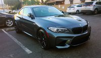 2017 BMW M2 Picture Gallery