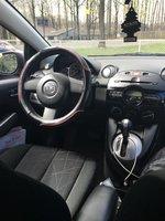 Picture of 2014 Mazda MAZDA2 Sport, interior