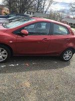 Picture of 2014 Mazda MAZDA2 Sport, exterior