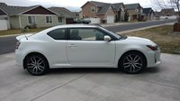 Picture of 2015 Scion tC Base, exterior