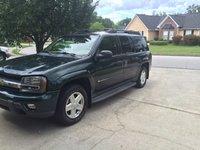 Picture of 2003 Chevrolet TrailBlazer EXT LS SUV, exterior