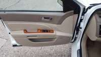 Picture of 2007 Cadillac STS AWD V6, interior