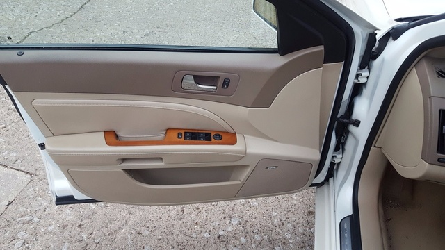 Picture of 2007 Cadillac STS V6 AWD, interior, gallery_worthy