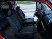 Picture of 2005 Honda Element EX AWD, interior