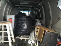 Picture of 2002 Chevrolet Express Cargo 3 Dr G2500 Cargo Van, interior