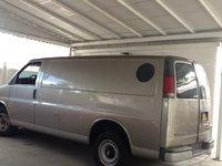 Picture of 2002 Chevrolet Express Cargo 3 Dr G2500 Cargo Van, exterior
