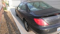 Picture of 1997 Acura CL 3.0, exterior