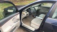 Picture of 2007 Hyundai Azera SE, interior
