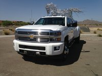 Picture of 2015 Chevrolet Silverado 3500HD High Country Crew Cab LB DRW AWD, exterior