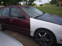 Picture of 1994 Nissan Altima GXE, exterior, gallery_worthy