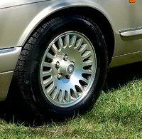 Picture of 1997 Jaguar XJ-Series Vanden Plas Sedan, exterior