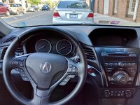 Picture of 2014 Acura ILX 2.0L w/ Tech Pkg, interior