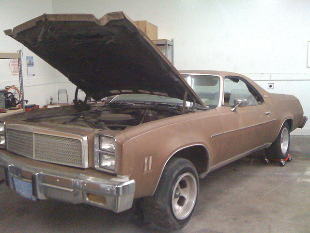 Picture of 1976 GMC Sprint