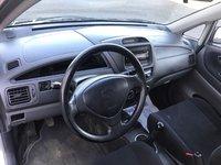 Picture of 2003 Suzuki Aerio 4 Dr S Sedan, interior