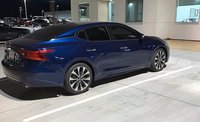 Picture of 2016 Nissan Maxima SR, exterior