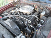 Picture of 1978 Ford Ranchero, engine
