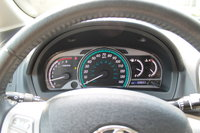 Picture of 2012 Toyota Venza XLE AWD, interior, gallery_worthy