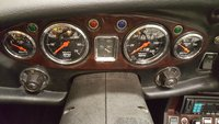 Picture of 1974 MG MGB Roadster, interior