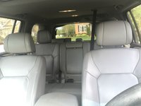 Picture of 2014 Honda Pilot EX-L, interior
