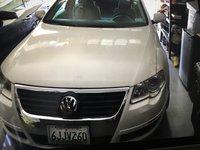 Picture of 2009 Volkswagen Passat Komfort Wagon, exterior, gallery_worthy