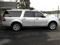 Picture of 2015 Ford Expedition EL Limited 4WD, exterior