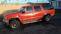 Picture of 1997 Chevrolet Suburban K1500 4WD, exterior
