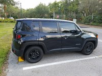 Picture of 2016 Jeep Renegade Sport, exterior