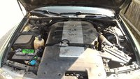 Picture of 2003 INFINITI M45 4 Dr STD Sedan, engine, gallery_worthy