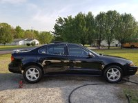 Picture of 2002 Oldsmobile Alero GL, exterior
