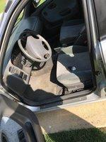 Picture of 2001 Suzuki Esteem 4 Dr GLX Sedan, interior