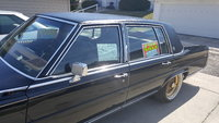 Picture of 1988 Cadillac Fleetwood d'Elegance Sedan FWD, exterior, gallery_worthy