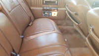 Picture of 1988 Cadillac Fleetwood d'Elegance Sedan FWD, interior, gallery_worthy