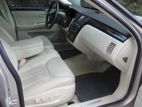 Picture of 2009 Cadillac DTS Luxury II, interior
