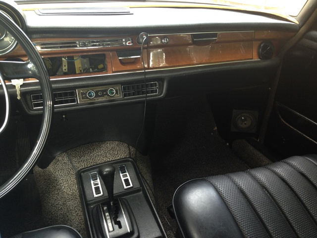 Picture of 1973 Mercedes-Benz 280, interior, gallery_worthy