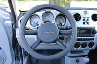 Picture of 2009 Chrysler PT Cruiser Limited, interior, gallery_worthy