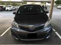 Picture of 2014 Toyota Yaris L 2dr Hatchback, exterior