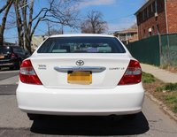 Picture of 2003 Toyota Camry LE, exterior, gallery_worthy