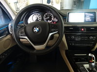 Picture of 2016 BMW X5 sDrive35i, interior