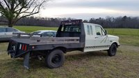 Picture of 1991 Ford F-250 2 Dr XLT Lariat Extended Cab LB, exterior