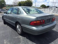 1999 Toyota Avalon Picture Gallery