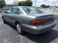 Picture of 1999 Toyota Avalon 4 Dr XL Sedan, exterior