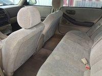 Picture of 1999 Toyota Avalon 4 Dr XL Sedan, interior