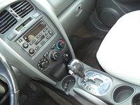 Picture of 2005 Hyundai Santa Fe GLS 2.7L AWD, interior