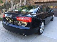 Picture of 2014 Audi A6 3.0T Quattro Premium Plus, exterior