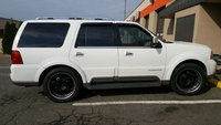 Picture of 2004 Lincoln Navigator Luxury 4WD, exterior