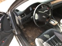 Picture of 1998 Audi A6 4 Dr 2.8 quattro AWD Sedan, interior
