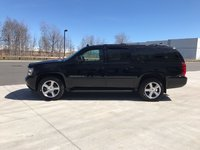 Picture of 2014 Chevrolet Suburban LT 1500 4WD, exterior