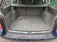 Picture of 2004 Volkswagen Passat GLS Wagon, interior
